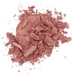 Lily Lolo Pressed Blush Burst Your Bubble : Gluten free. Matte, bubblegum pink.