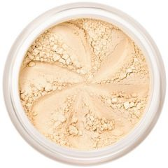 Lily Lolo Cream Soda Eyes: Vegan Friendly, Gluten Free. A soft matte creamy beige mineral eyeshadow. Cream Soda makes a great base for other mineral eyeshadows, and is a great colour for a natural daytime look.
