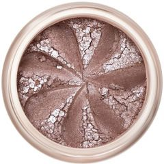 Lily Lolo Smoky Brown Eyes: Vegan friendly, gluten free. A gorgeous shimmery grey/brown mineral eyeshadow for perfect smoky eyes.  Our all time best seller.