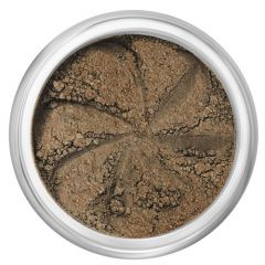 Lily Lolo Soul Sister Eyes: Vegan Friendly, Gluten Free. Demi-matte Fawn brown with golden undertones is a highly pigmented mineral eye shadow for a long lasting and durable finish. Create sheer or intense washes of colour, with shades which work both wet